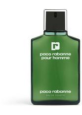 PACO RABANNE - Paco Rabanne pour homme Eau de Toilette - PARFUM