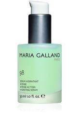 Maria Galland 98 Sérum Hydratant Intense 30 ml Gesichtsserum