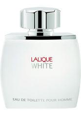 Lalique Herrendüfte Lalique White Eau de Toilette Spray 125 ml