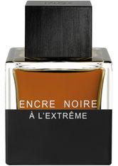 Lalique Herrendüfte Encre Noire à l'Extrême Eau de Parfum Spray 100 ml