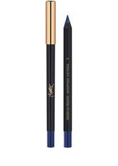 YVES SAINT LAURENT - Yves Saint Laurent Dessin du Regard  Waterproof Kajalstift  1 Stk Nr. 03 - Bleu Impatient - KAJAL