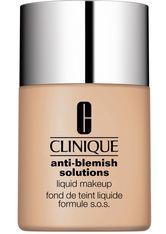 Clinique Make-up Foundation Anti-Blemish-Solution Liquid Make-up Nr. 06 Fresh Sand 1 Stk.