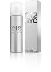 CAROLINA HERRERA - Carolina Herrera Damendüfte 212 New York Deodorant Spray 150 ml - DEODORANT