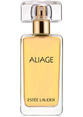 Estée Lauder Damendüfte Klassiker Aliage Eau de Parfum Spray 50 ml