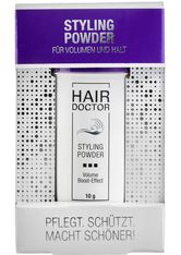 Hair Doctor Haarpflege Styling Styling Powder 10 g