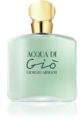 Giorgio Armani Acqua di Giò pour Femme Eau de Toilette Natural Spray (100ml)