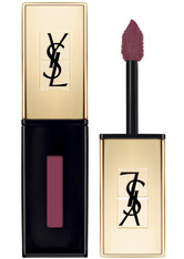 YVES SAINT LAURENT - Yves Saint Laurent Lippen Rouge pur Couture Vernis à Lèvres Lipgloss (Farbe: Rouge Vintage [05], 6 ml) - LIQUID LIPSTICK