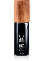 EBENHOLZ - EBENHOLZ skincare Ebenholz Super Skin Kraft Oil 60ml - GESICHTSPFLEGE