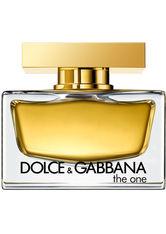 DOLCE & GABBANA - Dolce&Gabbana The One Eau de Parfum, 50 ml - PARFUM