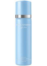 DOLCE & GABBANA - Dolce & Gabbana Light Blue  Deodorant Spray  100 ml - DEOSPRAY