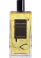 BERDOUES - Berdoues Collection Grands Crus Oud wa Vanillia Eau de Parfum  100 ml - PARFUM