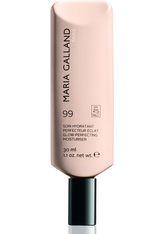 Maria Galland 99 Soin Hydratant Perfecteur Éclat 10-Nude 30 ml CC Cream
