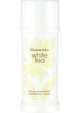 Elizabeth Arden Damendüfte White Tea Deodorant Creme 40 ml