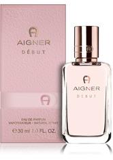 Aigner Aigner Début 30 ml Eau de Parfum (EdP) 30.0 ml