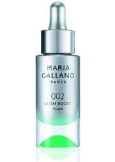 Maria Galland 002 Ultim' Boost Pureté 15 ml Gesichtsserum