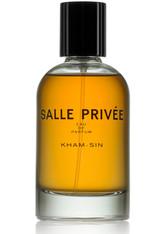 SALLE PRIVÉE KHAM-SIN Eau de Parfum Nat. Spray 100 ml