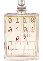 ESCENTRIC MOLECULES - Escentric Molecules Unisexdüfte Escentric Escentric 04 Eau de Parfum Spray 100 ml - Parfum