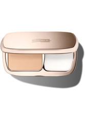 La Mer Die Make-up Linie The Soft Moisture Powder Compact Foundation SPF30 9.5 g Pearl