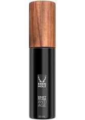 EBENHOLZ - EBENHOLZ Skincare Produkte Kraftpflege Anti Age 90ml Gesichtsfluid 90.0 ml - TAGESPFLEGE