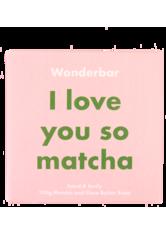 Matcha & Shea Butter Soap