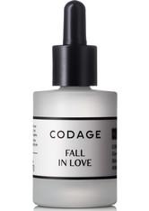 CODAGE Fall In Love Correcting & Revitalizing Gesichtsserum  30 ml