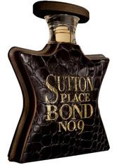 BOND NO. 9 - Bond No. 9 Masculine Touch Bond No. 9 Masculine Touch Sutton Place Eau de Parfum 100.0 ml - Parfum