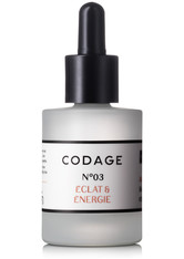 Codage Face Serums N°3 - Radiance & Energy Serum 30.0 ml