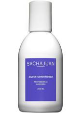 SACHAJUAN - Silver Conditioner, 250 Ml – Conditioner Für Blondiertes Haar - one size