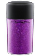 Mac Galactic Glitter & Gloss COSMETIC GLITTER 4.5 g Heliotrope