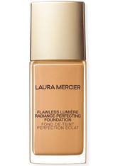 LAURA MERCIER Flawless Lumière Radiance Perfecting Foundation Flüssige Foundation 30 ml Dune