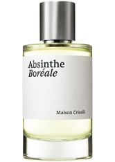 MAISON CRIVELLI - Absinthe Boréale - PARFUM
