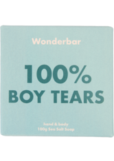 WONDERBAR - Sea Salt Soap - SEIFE