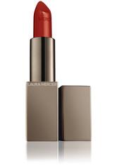 Laura Mercier Rouge Essentiel Silky Crème Lipstick 3.5g (Various Shades) - Rouge Electrique