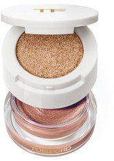 TOM FORD BEAUTY - Cream And Powder Eye Color – Naked Bronze – Lidschatten - one size