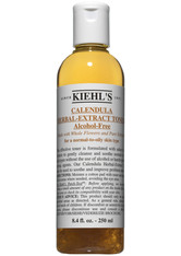 KIEHL'S - Kiehl's Reinigung Kiehl's Reinigung Calendula Herbal Extract Alcohol-Free Toner Gesichtswasser 250.0 ml - Gesichtswasser & Gesichtsspray