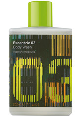 Escentric Molecules - Escentric 03 Body Wash, 200 Ml – Waschgel - one size