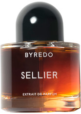 BYREDO - BYREDO Produkte Night Veils Sellier Eau de Parfum (EdP) 50.0 ml - PARFUM