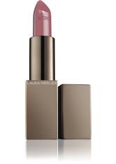 Laura Mercier Rouge Essentiel Silky Crème Lipstick 3.5g (Various Shades) - A la Rose
