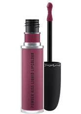 MAC Powder Kiss Liquid Lip Colour (Various Shades) - Got a Callback