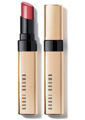 BOBBI BROWN - Bobbi Brown Lippen Luxe Shine Intense Lipstick 3.4 g Trailblazer - LIPPENSTIFT