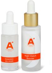 A4 Cosmetics Produkte A4 Day & Night Seren Set Gesichtspflegeset 1.0 pieces