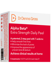 Extra Strength Alpha Beta Face Peel