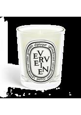 DIPTYQUE - Verveine White Candle - DUFTKERZEN
