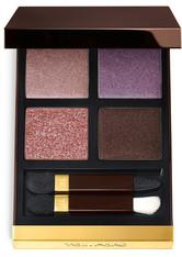 Tom Ford Augen-Make-up Soleil Eye Color Quad Lidschatten 9.0 g