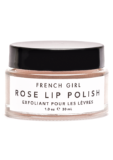 FRENCH GIRL ORGANICS - Rose Lip Polish - LIPPENPEELING