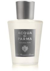 Acqua di Parma Herrendüfte Colonia Pura Hair & Shower Gel 200 ml