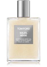 Tom Ford Beauty Soleil Neige Body Oil 100 ml