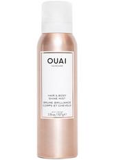 Ouai Körperpflege Hair & Body Shine Mist Körperspray 107.0 g
