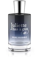 Juliette has a Gun Musc Invisible Eau de Parfum (EdP) 100 ml Parfüm