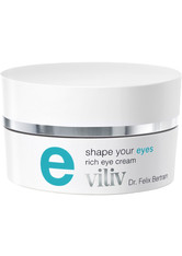 viliv Gesichtspflege Augenpflege e - Shape Your Eyes 25 ml